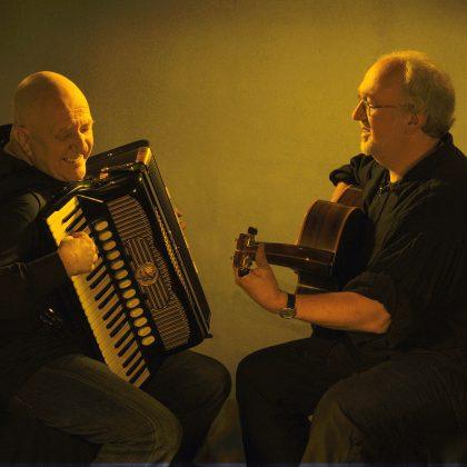 Leuchter-Melrose Duo