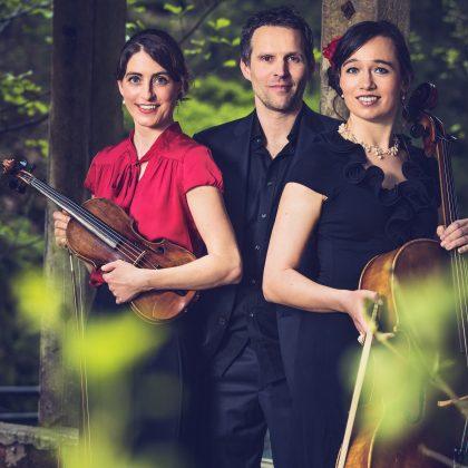 Trio Milón