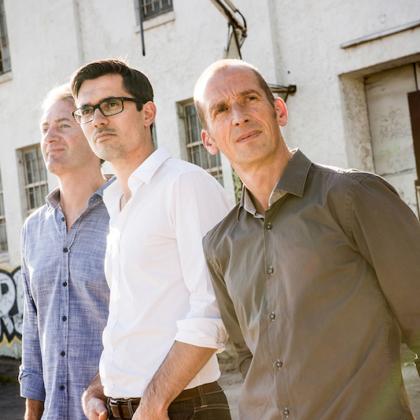Elmar Braß Trio
