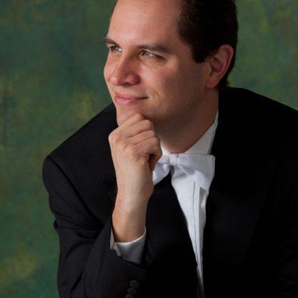 Arturo Nieto-Dorantes Piano & Marc Pierre Toth